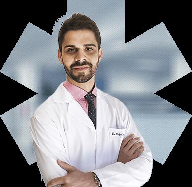 Dr. Rafael de Oliveira