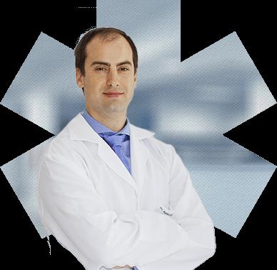 Dr. Rafael M. Ruano