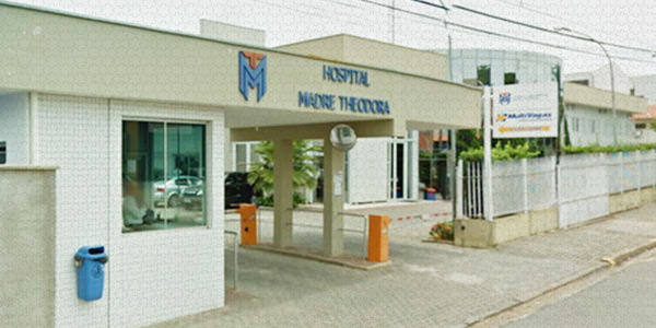 Hospital Madre Theodora