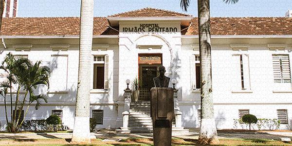 Hospital Irmãos Penteado - Santa Casa de Campinas