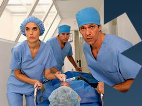 Imagem Pós Graduação em Medicina de Emergência