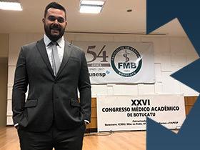 Imagem Congresso Médico Acadêmico de Botucatu