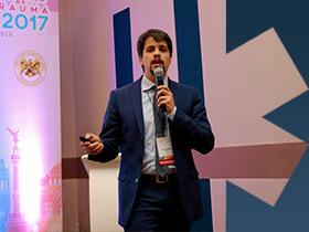Imagem XXX Congresso Panamericano de Trauma