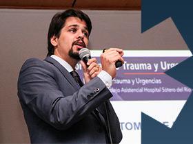 Imagem II Jornadas de Trauma y Urgencias