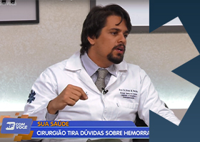 Imagem Dr. Bruno tira Dúvidas sobre Hemorragia Digestiva