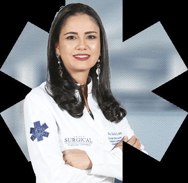Dra. Cecília A. Mendes