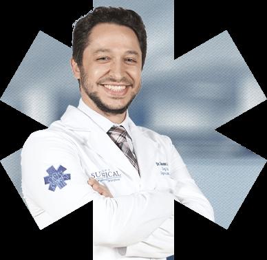 Dr. Giovanni Beraldo