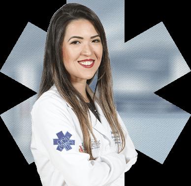 Dra. Juliana Paula Horiuchi