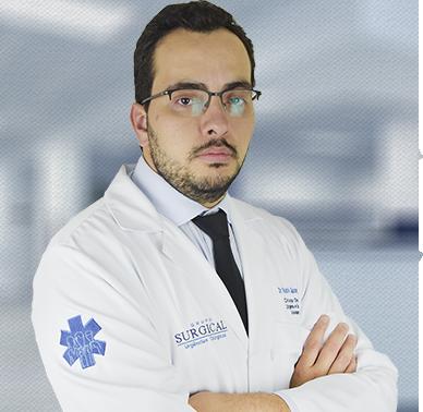 Dr. Rodrigo Giacomini Bregeiro