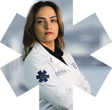 Dra. Paula Brisigueli